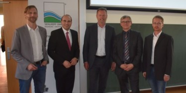 Erfolgreiche BIM-Veranstaltung an der HTWK Leipzig