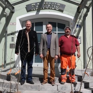 21. April 2016 Gemeinde Pfeffenhausen