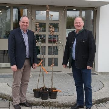 18. April 2016 Gemeinde Niederaichbach