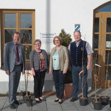 Gemeinde Altfraunhofen und Gemeinde Baierbach