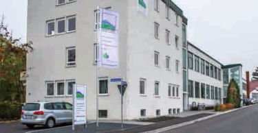 Standort Vilsbiburg