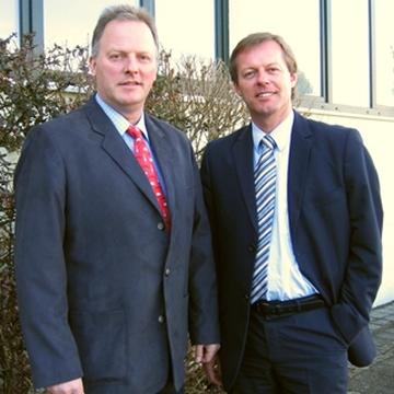 1999 Übernahme des Büros Sehlhoff durch Axel und Karsten Sehlhoff
