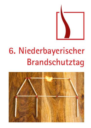 6. Niederbayerischer Brandschutztag