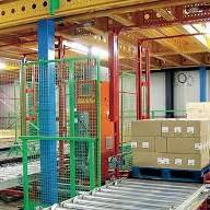 Aufzugs-, Förder- und Lagertechnik