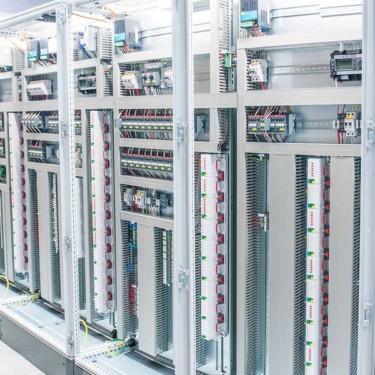 Gebäude- und Prozessautomation