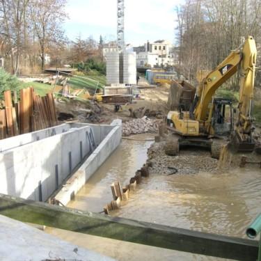 Gewässerentwicklungsplanung