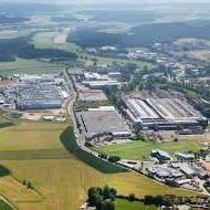 Industrieansiedlungen