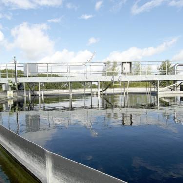 Kanalbewirtschaftung