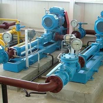 Pumpanlagen