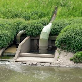 Regenwasserbehandlungsanlagen